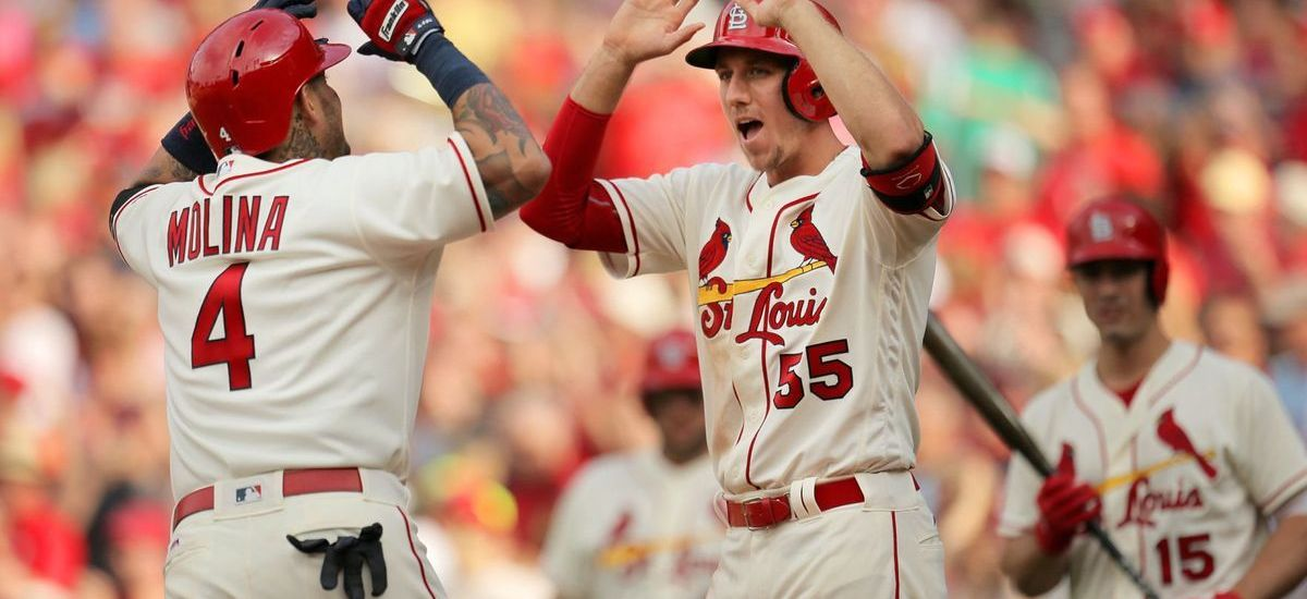 Saint Louis Cardinals, datos, parley, gratis.
