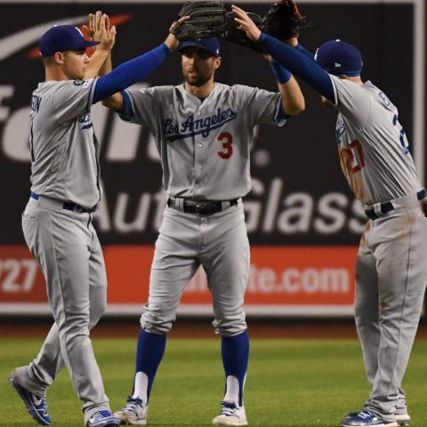 Dodgers , datos, parley, gratis