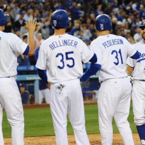 Dodgers, datos, parley, gratis