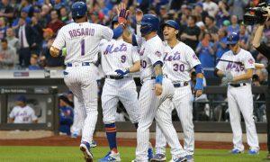 New York Mets , datos, parley, gratis