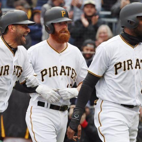 Pirates Pittsburg , datos, parley, gratis