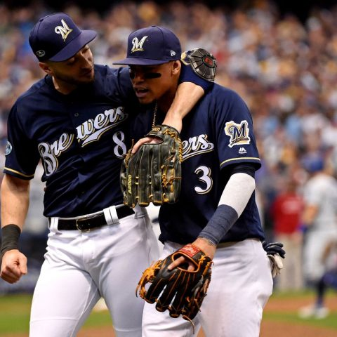 Milwaukee brewers, datos, parley, gratis.
