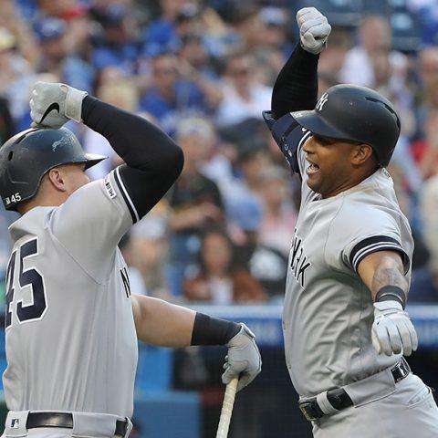 New York Yankees , datos, parley, gratis