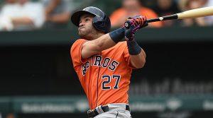 Astros Houston-jose-altuve , datos, parley, gratis