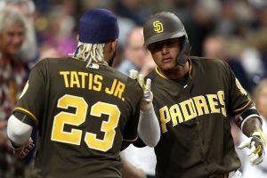 San Diego Padres, datos, parley, gratis