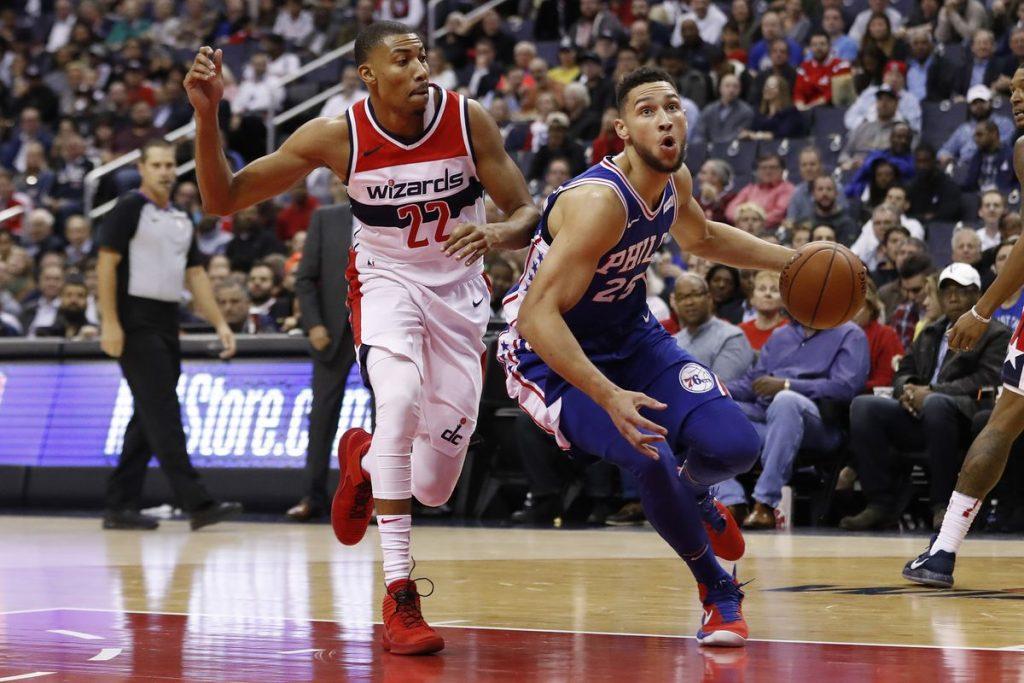 Triunfo con 30 puntos y MVP para Bradley Beal de Wizards